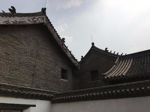 Qufu Shuncheng Inn, Jining
