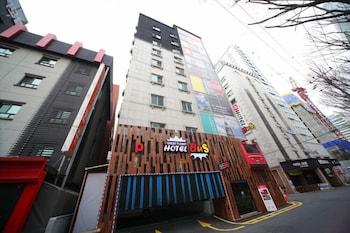 ホテル バス ウィジョンブ (Hotel Bus Uijeongbu)