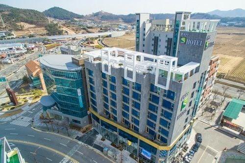 . S Hotel Suncheon