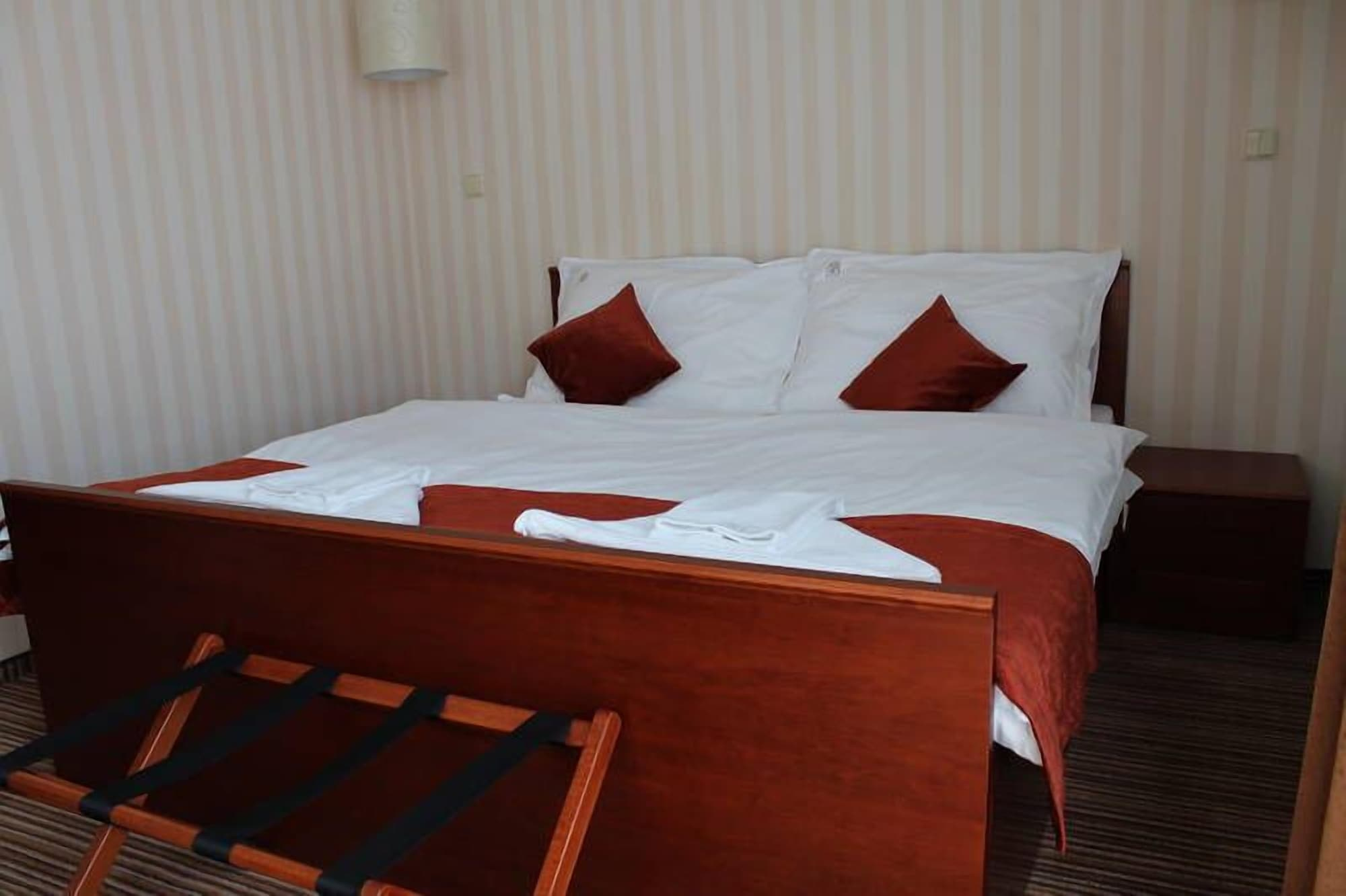 Hotel Encián, Žilina