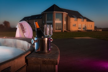 Hotel - Garleton Lodge