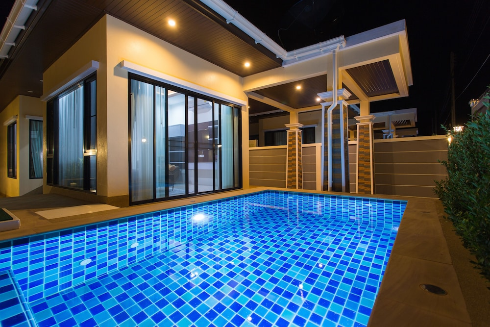 PB Pool Villa