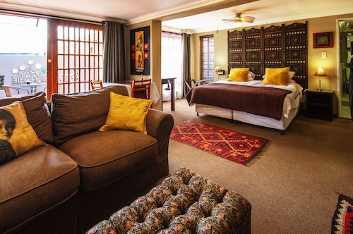 Blu Trea Bed and Breakfast, City of Johannesburg