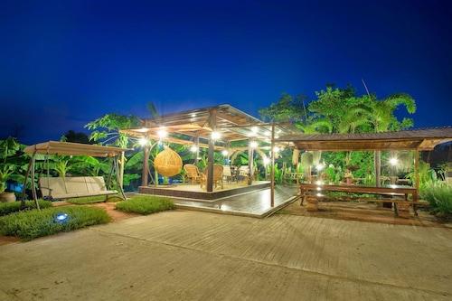 Banter Resort, Muang Buri Ram