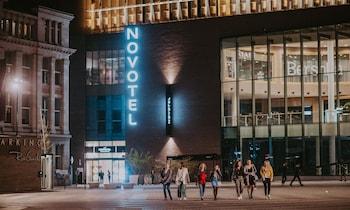 Novotel Charleroi Centre