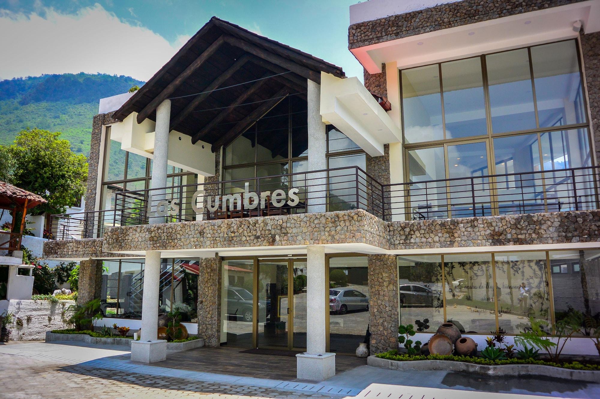 Las Cumbres Eco-Hotel Termalismo y Spa, Zunil