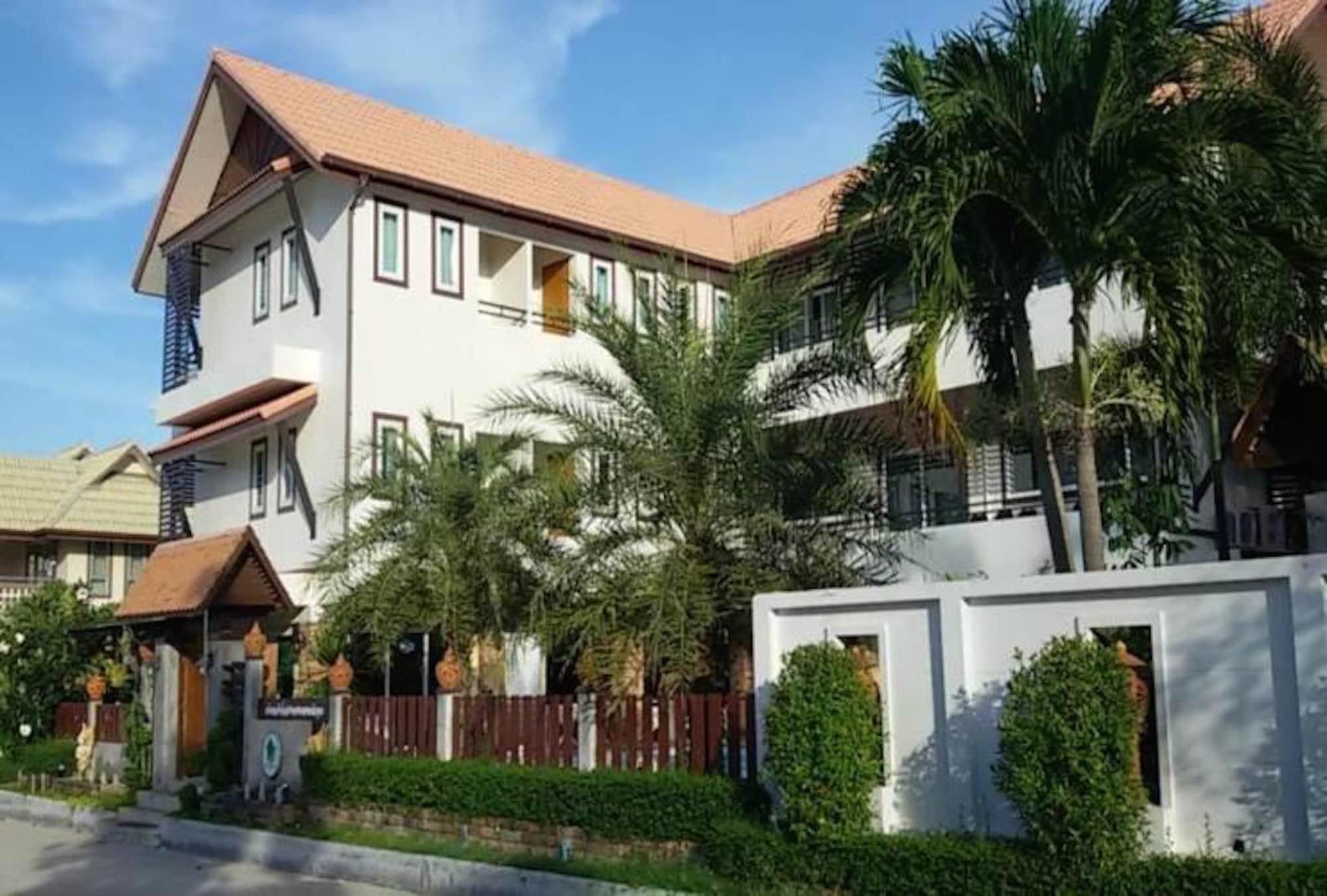 Baan Phulita Resort, Muang Songkhla