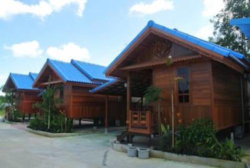 Sabai EZ Hotel, Muang Songkhla