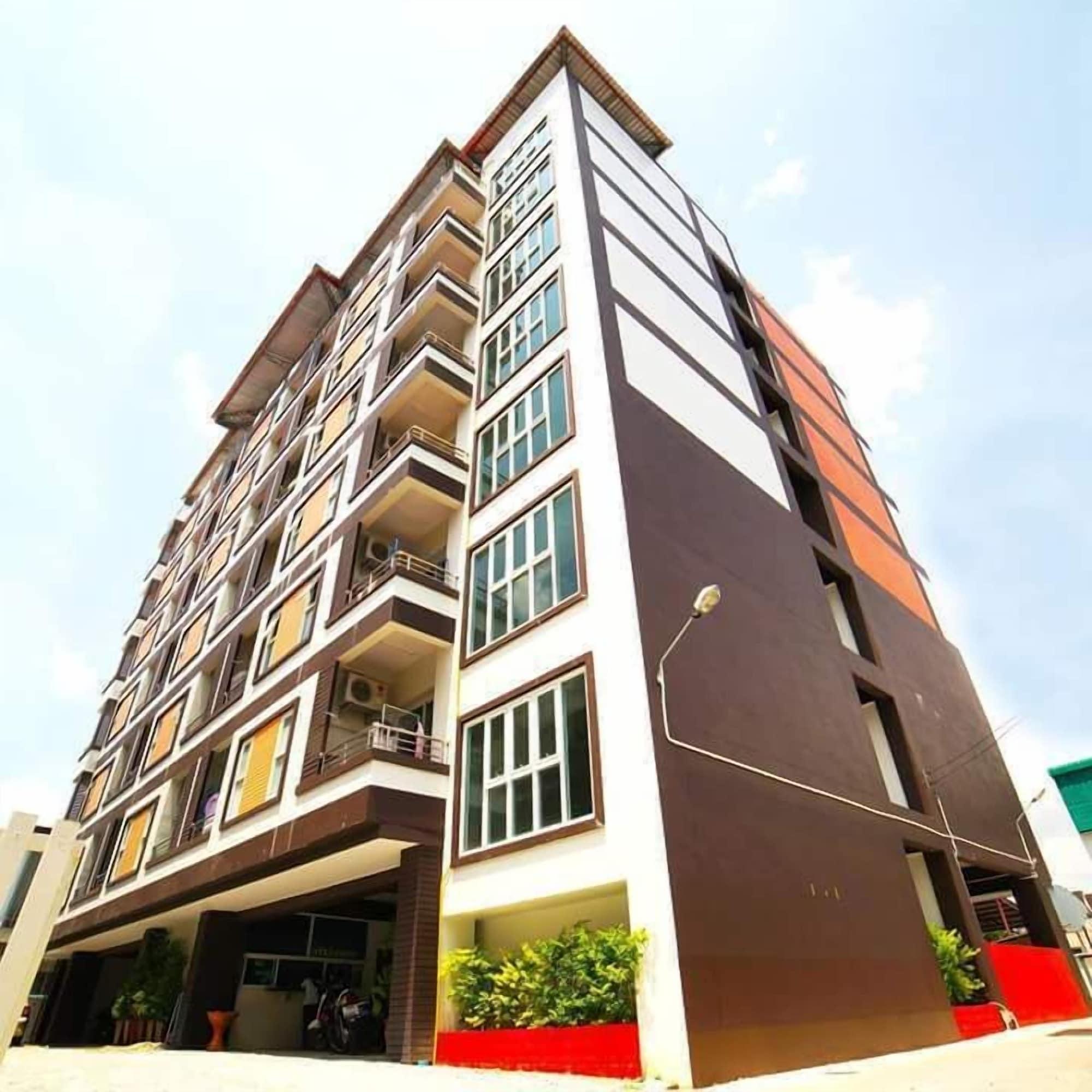 Apassanan Place, Muang Songkhla