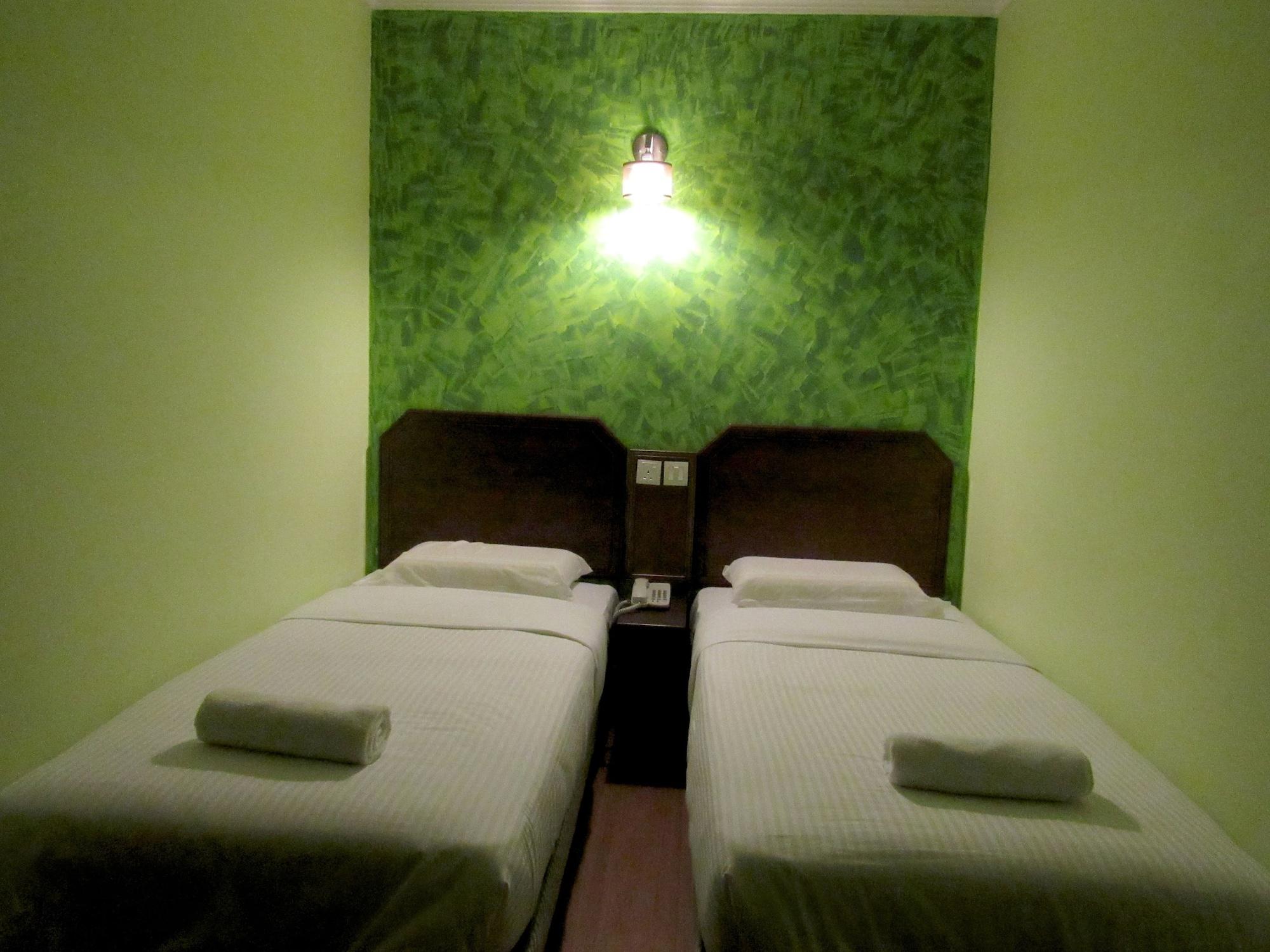 Hotel Rose Crest Hill, Cameron Highlands