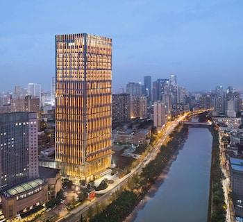 Hotel - Wanda Reign Chengdu