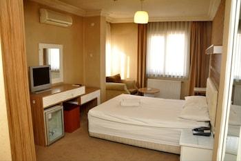 Hotel - ANITPARK Hotel