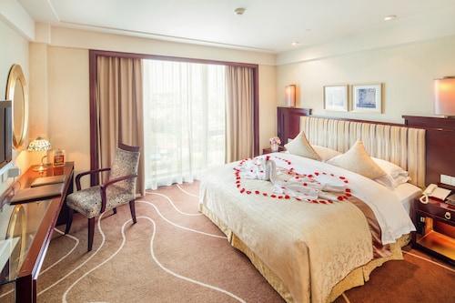 Foshan Grandlei Hotel, Foshan