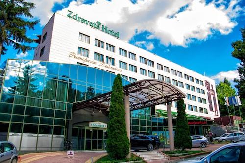 . Zdravets Hotel Wellness & SPA