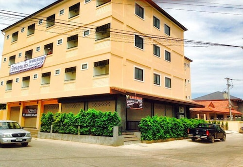 The Aries Residence, Muang Udon Thani