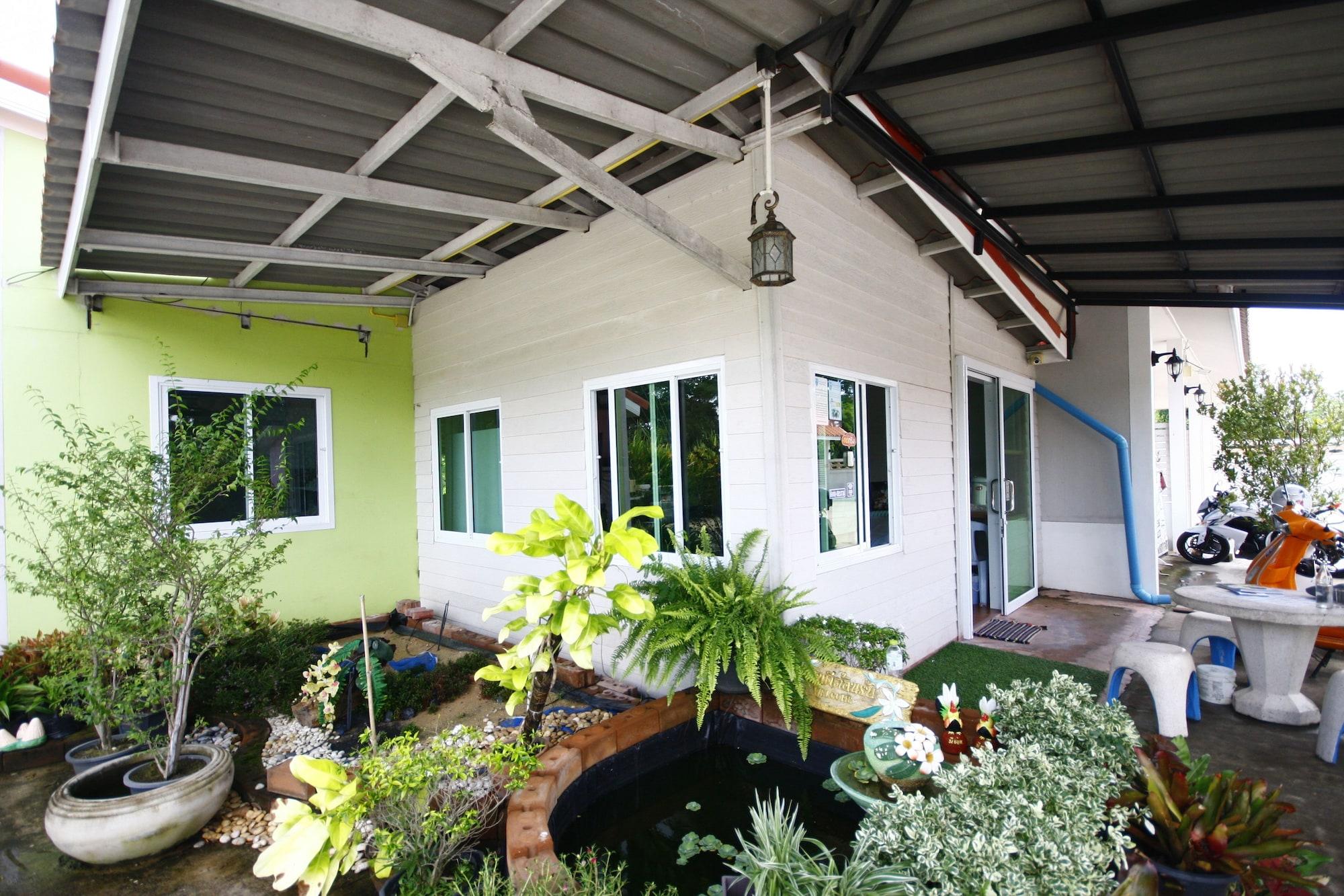 Sweethome Resort, Muang Surin