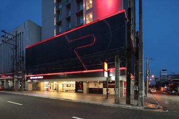 Hotel - Red Planet Aurora Boulevard