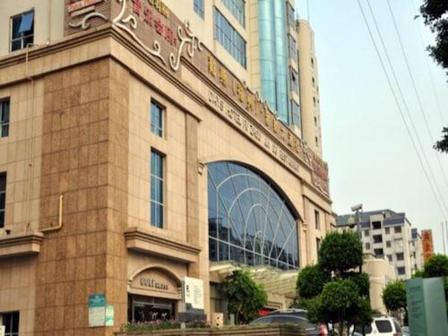 Days Hotel Jindu Fuzhou, Fuzhou