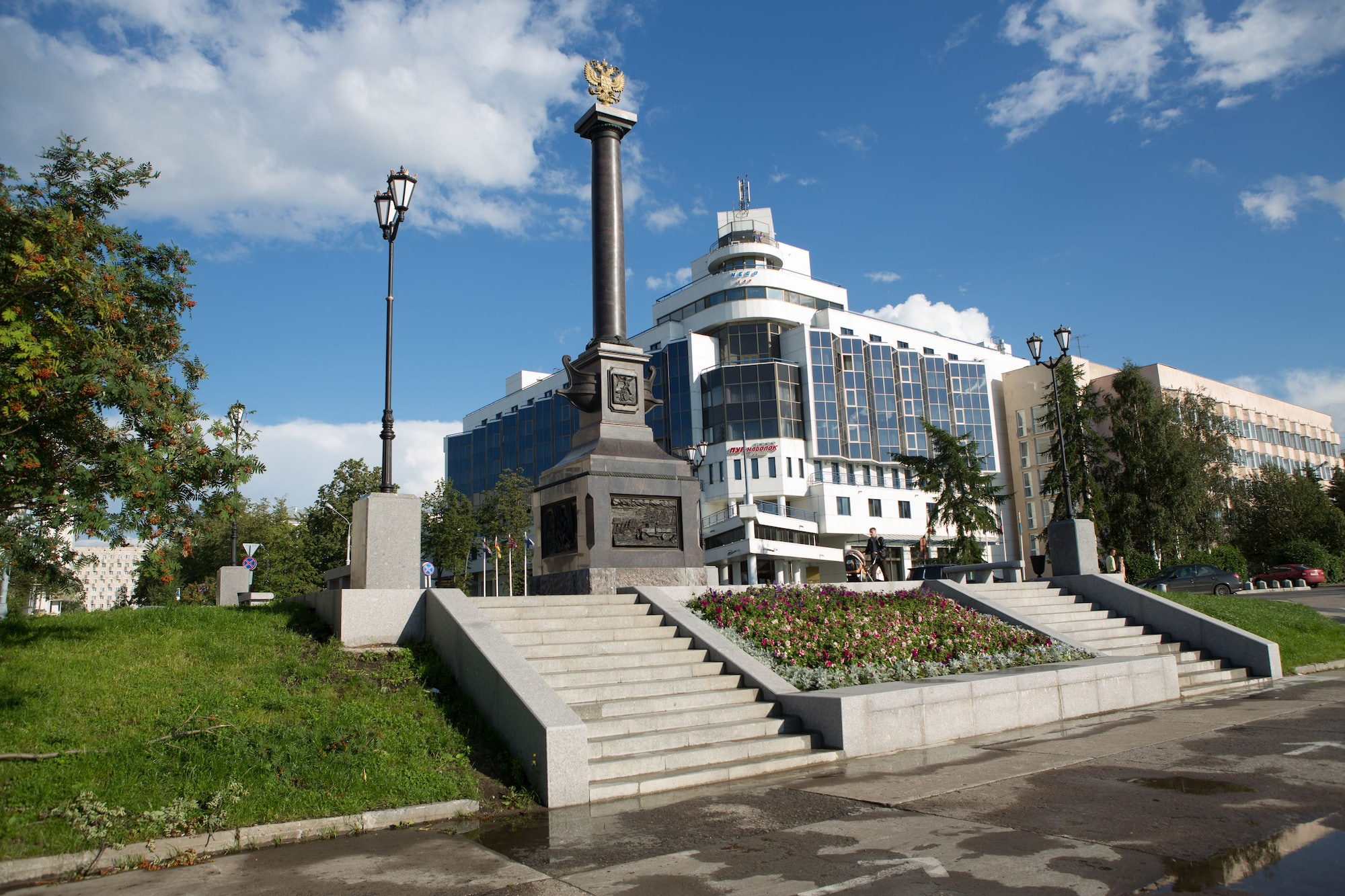 Pur Navolok Hotel, Primorskiy rayon