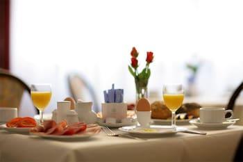 Hotel - Hotel Moguntia