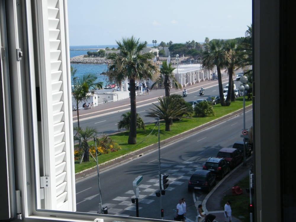 Palais Henri IV 1chambre Mer Michelon