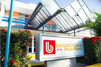 大道公園飯店 Boulevard Park Hotel