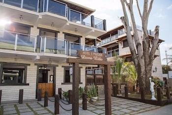 多納莉狄亞飯店及旅館 Hotel e Pousada Dona Lídia