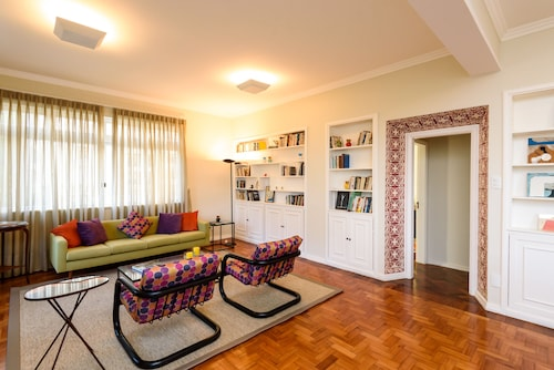 . All in Rio Sunset Ipanema 4 Bedrooms