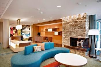 弗拉格斯塔夫東北萬豪費爾菲爾德套房飯店 Fairfield Inn & Suites by Marriott Flagstaff Northeast