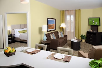 at Candlewood Suites Farmers Branch in Farmers Branch