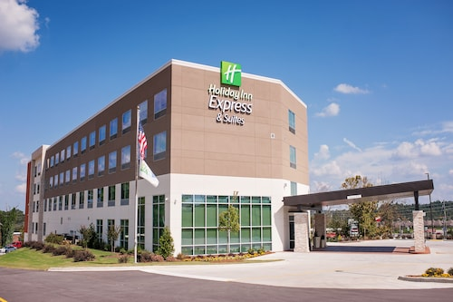 . Holiday Inn Express And Suites- Birmingham North-Fultondale, an IHG Hotel