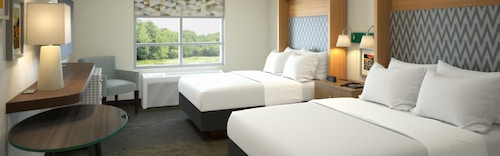 Holiday Inn Hotel And Suites-Decatur, Macon