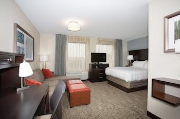 南丹佛高地農場駐橋套房飯店 Staybridge Suites Denver South - Highlands Ranch, an IHG Hotel