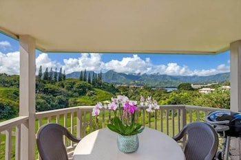Hanalei Bay Villas #17 by RedAwning