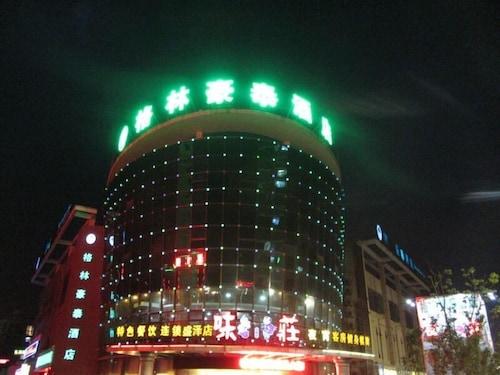 Greentree Inn Suzhou Shengze Business Hotel, Suzhou