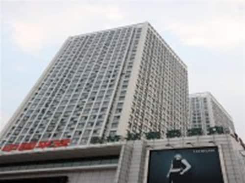 GreenTree Inn Qinhuangdao Sun City Express Hotel, Qinhuangdao