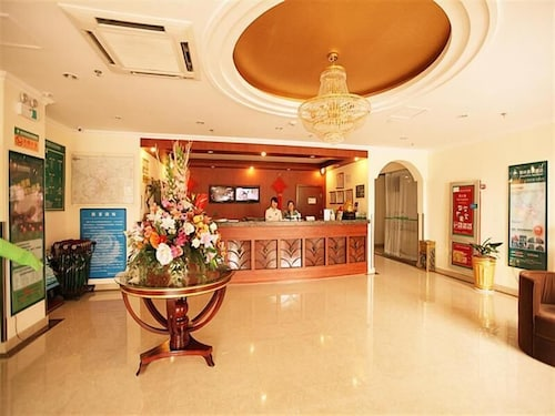 GreenTree Inn Beijing Changping District Beiqijia Future Science & Tec, Beijing