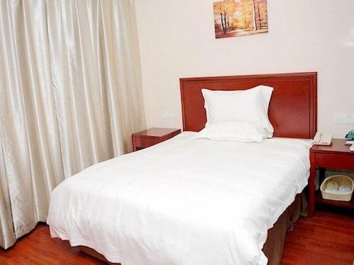 GreenTree Inn Nantong Middle Renming Road Dongjing International Expre, Nantong