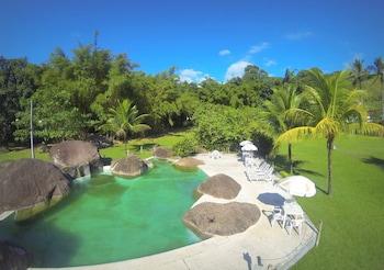 伊利亞貝拉維林露營飯店 VELINN Camping Ilhabela
