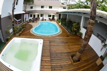太陽門旅館 Pousada Portal do Sol