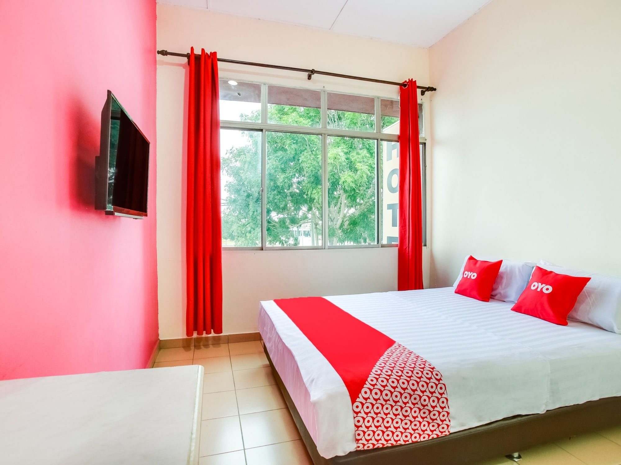 OYO 89441 The Melawati Hotel, Kuala Selangor