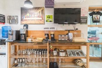 HEROES HOTEL Coffee Shop
