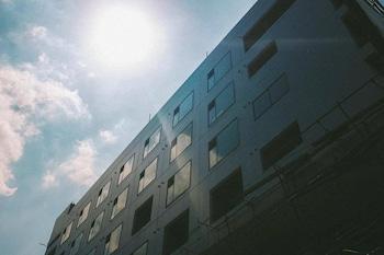 HEROES HOTEL Exterior