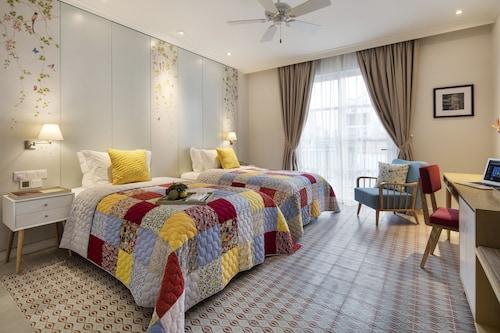 Maison De Camille Boutique Hotel, Bình Thạnh