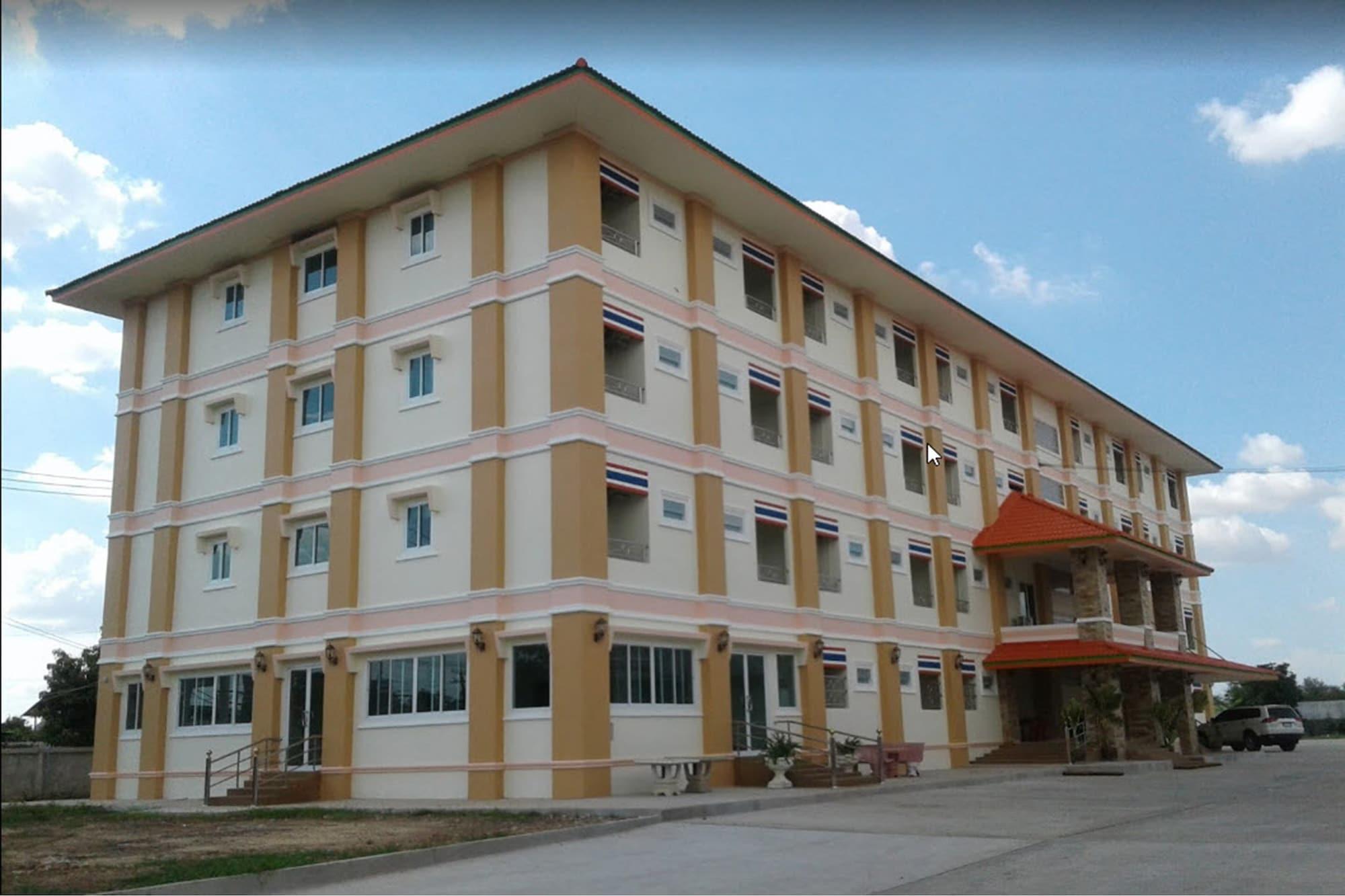 Chalerm Lak Mansion, Muang Surin