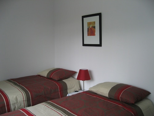 Parkside Apartments, Parramatta  - Inner