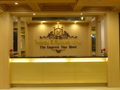. The Impress Nan Hotel