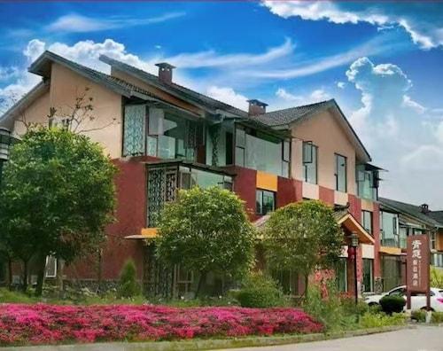 . Qing Ting hotel