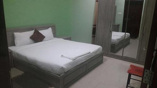Al Atlal Hotel Apartments, A Seeb