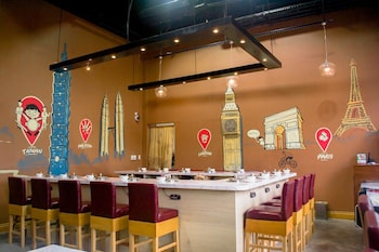 LE CHARMÉ SUITES Restaurant